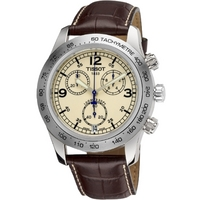 Buy Tissot Gents V8 Chronograph Watch T36.1.316.72 online