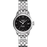 Buy Tissot Ladies Le Locle Automatic Steel Bracelet Watch T41.1.183.54 online