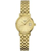 Buy Tissot Ladies Bracelet Watch T52.5.281.21 online