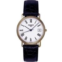 Buy Tissot Gents Strap Watch T52.5.421.13 online