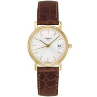 Buy Tissot Ladies Strap Watch T52.5.111.31 online