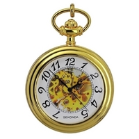 Buy Sekonda Gents Pocket Watch 1110 online