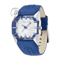 Buy Police Gents Vector Strap Watch 12176JS-04B online