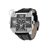 Buy Police Gents Hammerhead Strap Watch 13088JS-02 online