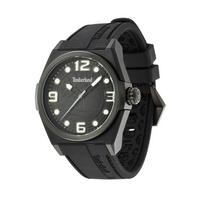 Buy Timberland Gents Radler Black Rubber Strap Watch 13328JPB-02A online
