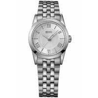 Buy Hugo Boss Ladies Stainless Steel Bracelet Watch 1502307 online
