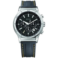 Buy Hugo Boss Gents Chrono Watch 1512500 online