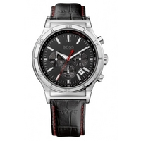Buy Hugo Boss Gents Chrono Watch 1512584 online