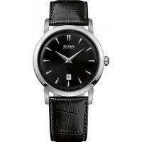 Buy Hugo Boss Gents Strap Watch 1512637 online