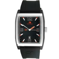 Buy Boss Orange Gents Rubber Strap Watch 1512682 online