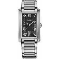 Buy Hugo Boss Gents Stainless Steel Bracelet Watch 1512712 online