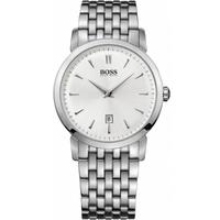 Buy Hugo Boss Gents Stainless Steel Bracelet Watch 1512719 online