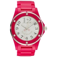 Buy Juicy Couture Pink Rich Girl Watch online
