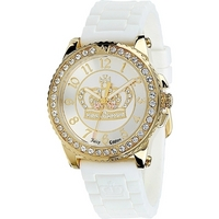 Buy Juicy Couture Pedigree Watch 1900705 online