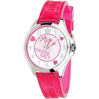 Buy Juicy Couture Love For Sugar Watch 1900716 online