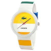 Buy Lacoste Ladies Goa Watch 2010530 online