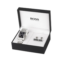 Buy Hugo Boss Gents Cufflink Set Watch 210027 online