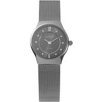 Buy Skagen Ladies Mesh Steel Bracelet Watch 233XSTTM online