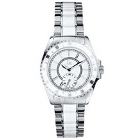 Buy Gc Ladies Sport White Bracelet Watch 29005L1 online