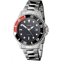 Buy Sekonda Gents Stainless Steel Bracelet Watch 3078 online