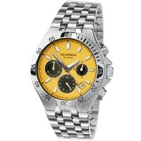 Buy Sekonda Gents Bracelet Watch 3377.27 online