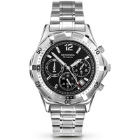 Buy Sekonda Gents Chronograph Watch 3379 online