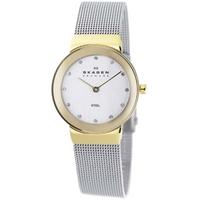 Buy Skagen Ladies Mesh Bracelet Watch 358SGSCD online