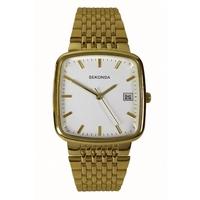 Buy Sekonda Gents Bracelet Watch 3619 online