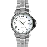 Buy Sekonda Gents Bracelet Watch  3952 online