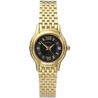 Buy Sekonda Ladies Gold Tone Bracelet Watch 4155 online