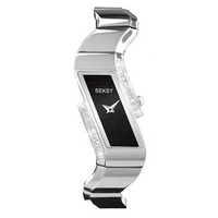 Buy Seksy Ladies Wave Watch 4272 As On ITV online