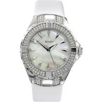 Buy Seksy Ladies Intense Strap Watch 4430 online