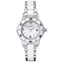 Buy Sekonda Ladies Silver Bracelet Watch 4599 online