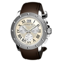 Buy Raymond Weil Tango Round Gents Watch 4899-STC-00809 online