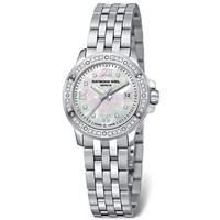 Buy Raymond Weil Ladies Tango Diamond Watch 5399-STS-00995 online