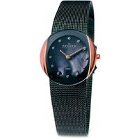 Buy Skagen Ladies Mesh Steel Bracelet Watch 589SRM online
