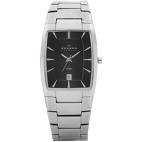 Buy Skagen Gents Steel Watch 690LSXB online