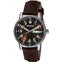 Buy Wenger Gents Commando Day Date XL Watch 70162.XL online