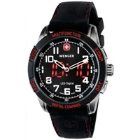 Buy Wenger Gents LED Nomad Compass 70430 online