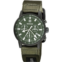 Buy Wenger Gents Commando Chronograph Watch 70897 online