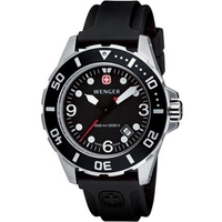 Buy Wenger Gents Aquagraph Divers Watch 72235 online