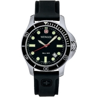 Buy Wenger Gents Battalion III Diver Watch 72324 online