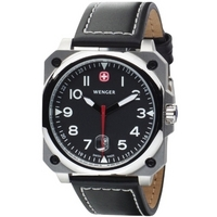 Buy Wenger Gents AeroGraph Cockpit Strap Watch 72425 online