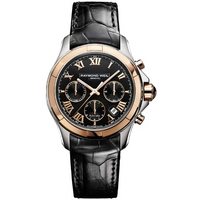 Buy Raymond Weil Gents Parsifal Chronograph Watch 7260-SC5-00208 online