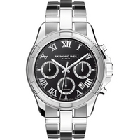 Buy Raymond Weil Gents Parsifal Chronograph Watch 7260-ST-00208 online
