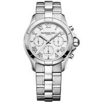 Buy Raymond Weil Gents Parsifal Chronograph Watch 7260-ST-00308 online
