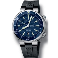 Buy Oris Gents Divers Watch 74376098555RS online