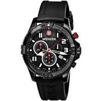 Buy Wenger Gents Squadron Chronograph Watch 77053 online