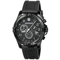 Buy Wenger Gents Squadron Chronograph Watch 77054 online