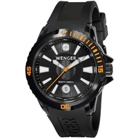 Buy Wenger Gents GST Divers Watch 78275 online